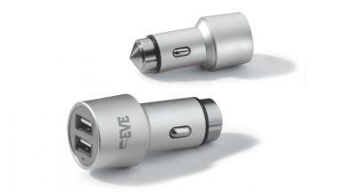 2-in-1 USB Veiligheidshamer